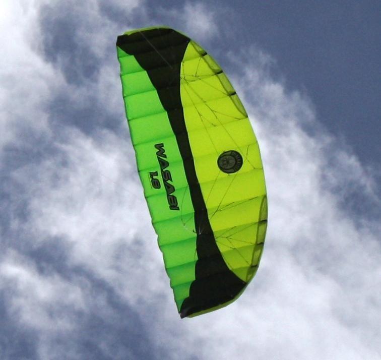 9e1a89951e715 Latawiec komorowy Cross Kites 1.2 M