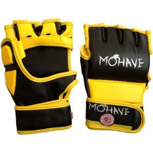"RĘKAWICE MMA MOHAVE "" FLAME"""