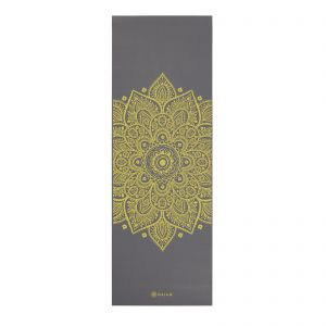 GAIAM MATA DO JOGI CITRON SUNDIAL 6 MM 61333