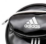 ADIDAS TABLE TENNIS POKROWIEC SINGLE BAG NERO AGF-10821